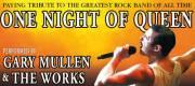 One Night of Queen, 6900 Bregenz (Vlbg.), 29.01.2015, 20:00 Uhr
