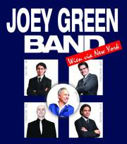 JOEY GREEN BAND AT CAFE FALK, 1220 Wien,Donaustadt (Wien), 18.10.2014, 20:00 Uhr