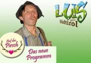 Luis aus Südtirol - Auf der Pirsch, 6344 Walchsee (Trl.), 16.01.2015, 20:30 Uhr