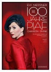 Evi Niessner & Thomas Teske: 100 Jahre Piaf Chanson Divine, 1060 Wien  6. (Wien), 17.04.2015, 20:00 Uhr