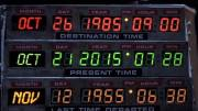 Back to the future welcome Party - not where, but when, 9020 Klagenfurt,01.Bez.:Innere Stadt (Ktn.), 21.10.2015, 19:00 Uhr
