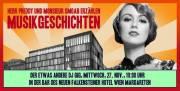 Herr Preddy und Monsieur Smoab präsentieren Musikgeschichten, 1050 Wien  5. (Wien), 27.11.2013, 19:00 Uhr