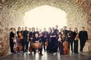 26. Internationale Haydntage 2014 - Haydn und Mozart, 7000 Eisenstadt (Bgl.), 08.09.2014, 19:30 Uhr