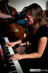 Tuesday Session mit Julia Siedl, 1020 Wien,Leopoldstadt (Wien), 15.04.2014, 19:30 Uhr