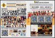 Schönheit hat viele Gesichter - 2nd Chance Project, 1010 Wien  1. (Wien), 18.06.2014, 22:00 Uhr