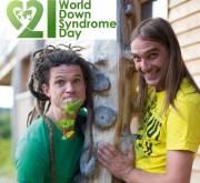 Rodscha & Tom Integratives Konzert zum Welt-Down Syndrom Tag, 6300 Wörgl (Trl.), 21.03.2015, 16:00 Uhr
