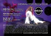 2000s Club mit A Life, A Song, A Cigarette DJ-Set!, 1160 Wien,Ottakring (Wien), 04.06.2016, 21:00 Uhr
