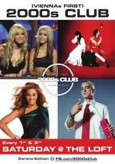 2000s Club @ The Loft, 1160 Wien,Ottakring (Wien), 19.09.2020, 21:00 Uhr
