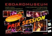 Prix Session - Die kultigste Show in Town, 9020 Klagenfurt  1. (Ktn.), 06.06.2014, 20:00 Uhr