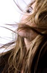 Meine Haare sind so geil, der Wind fickt sie täglich. von xSaphirax