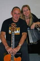 Ronny Kubera feat. Birgit Zach, 4843 Ampflwang (OÖ), 08.11.2013, 20:00 Uhr