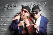 The Fools Brothers, 1020 Wien  2. (Wien), 26.06.2014, 19:30 Uhr