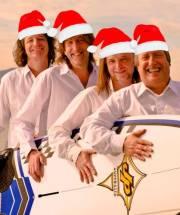 Surfing Christmas - Die Weihnachts-Show von Beach Band und Freunden, 9020 Klagenfurt  1. (Ktn.), 19.12.2014, 20:00 Uhr
