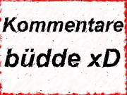 leute die nach kommentaren betteln haben kein selbstwertgefühl xD von oLi