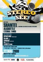 Stereo am See, 3202 Hofstetten (NÖ), 22.05.2009, 00:00 Uhr