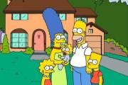 The Simpsons von Alex
