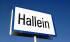 hallein ist eine kleine stadt aber die geilste Österreichs