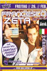 Francesco Zeta, 8712 Niklasdorf (Stmk.), 26.02.2010, 20:30 Uhr