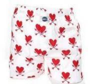 Boxer-shorts-Freaky von Steffi