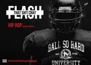Flash - Ball so hard | Hip Hop and more..., 1010 Wien  1. (Wien), 02.05.2014, 23:00 Uhr
