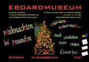 Weihnachten bei Freunden - Jeder kann - Keiner muss, 9020 Klagenfurt  1. (Ktn.), 24.12.2014, 18:00 Uhr