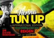 Vienna TUN UP pres. Sir David Rodigan, 1140 Wien 14. (Wien), 07.03.2015, 23:50 Uhr