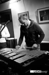 Flip Philipp Quartet, 1020 Wien,Leopoldstadt (Wien), 18.09.2015, 20:00 Uhr