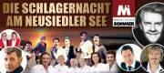 Die Schlagernacht am Neusiedler See 2015, 7072 Mörbisch am See (Bgl.), 14.07.2015, 20:00 Uhr