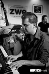 Albert Reifert Quintet, 1020 Wien,Leopoldstadt (Wien), 21.11.2014, 20:00 Uhr