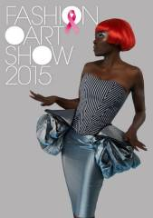 Fashion & Art Show 2015, 4020 Linz (OÖ), 21.03.2015, 17:00 Uhr