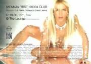(VIENNAs FIRST) 2000s CLUB, 1150 Wien,Rudolfsheim-Fünfhaus (Wien), 19.06.2015, 22:00 Uhr