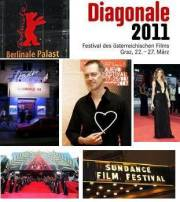 Film Festivals von Tildaela