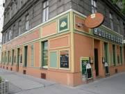 Café - Restaurant Dresdnerhof, 1200 Wien 20. (Wien)