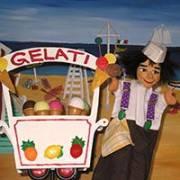 Friedburger Puppenbühne: Kasperl im sonnigen Italien, 5020 Salzburg (Sbg.), 07.05.2014, 15:00 Uhr
