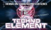 Technoelement proudly pres. DJ Amok! the legend is back!, 1160 Wien 16. (Wien), 20.09.2014, 20:00 Uhr