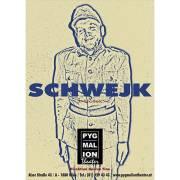 Der brave Sodlat Schwejk von Jaroslav Hasek, 1080 Wien  8. (Wien), 10.12.2014, 20:00 Uhr