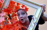 Schwechater Satirefestival - Christa Urbanek - Kennwort: Unikat, 2320 Schwechat (NÖ), 29.01.2015, 20:00 Uhr