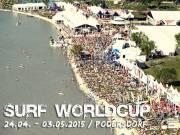 Surf Worldcup  Podersdorf / Neusiedler See, 7141 Podersdorf am See (Bgl.), 24.04.2015, 00:00 Uhr