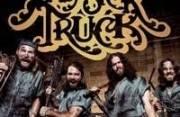 Monster Truck, 1080 Wien  8. (Wien), 31.03.2014, 21:00 Uhr