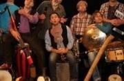 Querschläger, 4580 Windischgarsten (OÖ), 10.10.2014, 20:00 Uhr