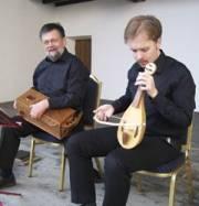 """""""Kriemhild erzählt: Das Nibelungenlied"""" mit Tandaradey und Ulrike Hassler, 3830 Waidhofen an der Thaya (NÖ), 14.11.2014, 19:00 Uhr"""