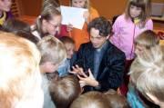 Zauberworkshop mit dem Zauberkünstler Maguel, 6300 Wörgl (Trl.), 08.05.2015, 14:45 Uhr