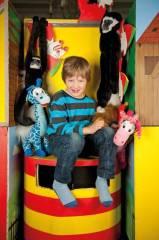 African Spielzeugland, 5020 Salzburg (Sbg.), 07.03.2015, 11:00 Uhr