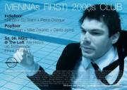 2000s Club mit KREISKY DJ-Set @ The Loft!, 1160 Wien,Ottakring (Wien), 05.03.2016, 21:00 Uhr