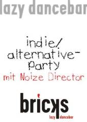 Die rote Meile / Indie-Alternative-Party, 1020 Wien  2. (Wien), 16.06.2014, 21:00 Uhr