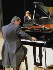 Axel Zwingenberger & Michael Pewny Trio, 2380 Perchtoldsdorf (NÖ), 11.12.2014, 19:30 Uhr