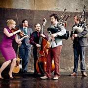 7th Scottish Colours Breabach & Maeve McKinnon Band, 5020 Salzburg (Sbg.), 25.09.2014, 19:30 Uhr