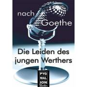 Die Leiden des jungen Werthers nach Goethe, 1080 Wien  8. (Wien), 18.12.2014, 20:00 Uhr