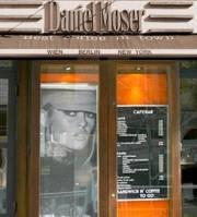 Daniel Moser, 1010 Wien  1. (Wien)