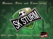 SK Puntigamer Sturm Graz *1909* von marsy